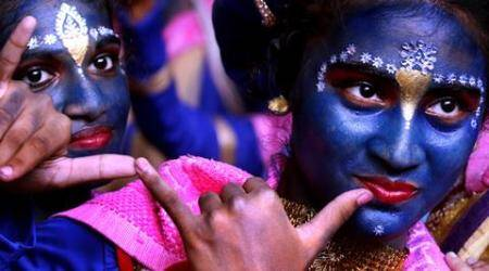 Janmashtami 2016: Here's how India is preparing for Lord Krishna's birth, see pics