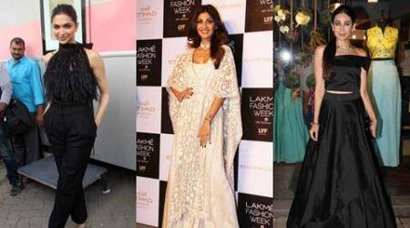 Deepika, Shilpa, Karisma: Fashion hits and misses of the week (August 21 – August 27)