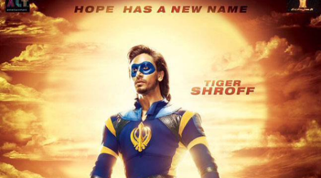 A Flying Jatt: Tiger Shroff film offers action, comedy