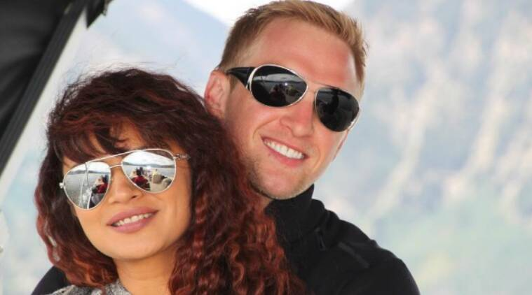 Aashka Goradia Is In Love Again And This Time It Is An American Guy See Pics The Indian Express