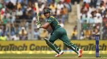 De Villiers to miss Aus series after failing fitness test