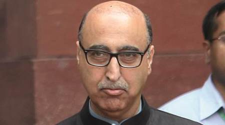 India says Pakistan exports terror as Abdul Basit dedicates Independence Day to Kashmir