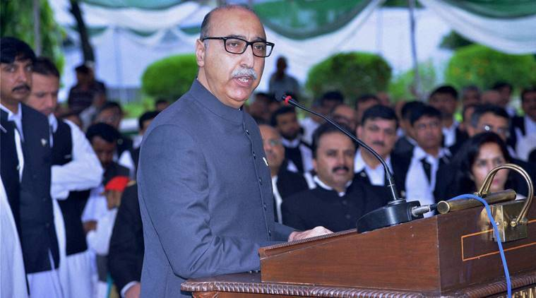 Pakistan High Commissioner Abdul Basit summoned, told Uri attackers came from Pakistan