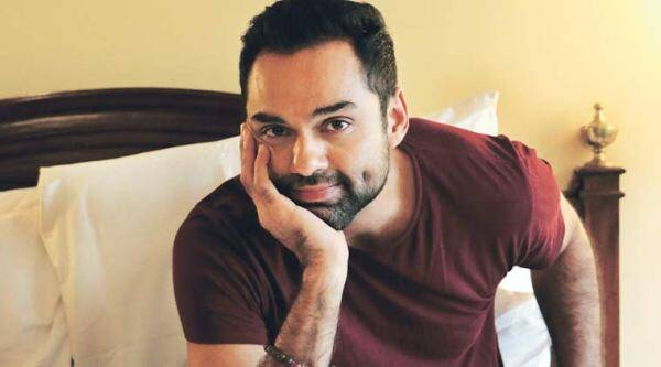Abhay Deol, Abhay Deol Instagram account, Abhay Deol social media, Abhay Deol news, Abhay Deol painting, Abhay Deol news, Abhay Deol updates, Bollywood news, Bolywood updates, entertainment news, indian express news, indian express