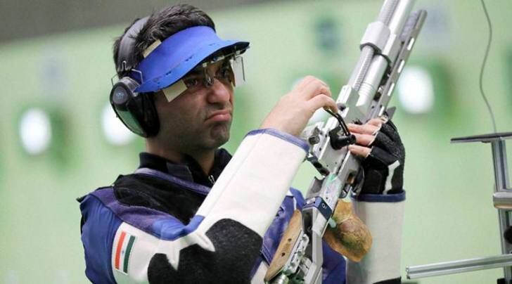 Rio 2016 Olympics, Rio 2016 Olympics news, Rio 2016 Olympics updates, shooting, shooting schedule, Abhinav Bindra, Gagan Narang, Heena Sindhu, Jitu Rai, shooting qualification, sports news, sports