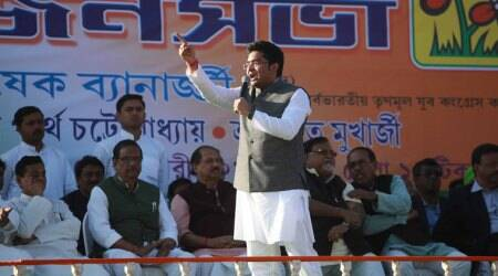 TMC MP Abhishek Banerjee sends legal notice to Amit Shah over defamatory remarks