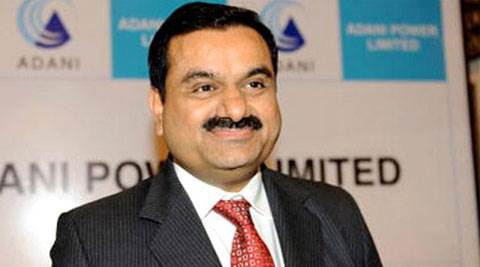 Adani group, Adani, solar manufacturing facility, Adani enterprises, solar power, business news, companies news