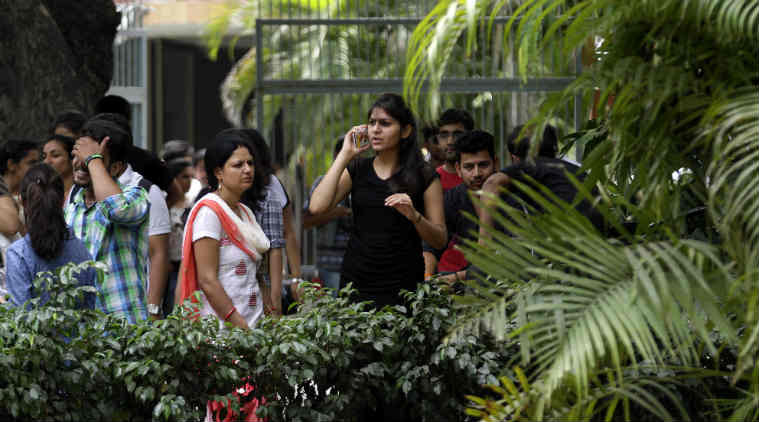 du admission, du.ac.in, du cut off, delhi university cut off for science students, du expected merit, courses in delhi university, du courses, du application, du login, du UG admission, du colleges, indian express, delhi university, education news