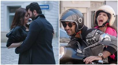 Ae Dil Hai Mushkil teaser out: Everything you want to know about Ranbir, Aishwarya, Anushka starrer