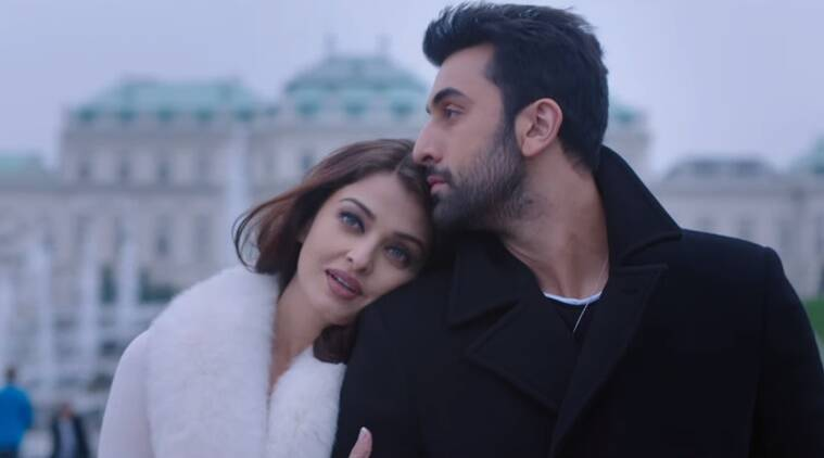 Ae Dil Hai Mushkil, Ae Dil Hai Mushkil teaser, Ranbir Kapoor, Aishwarya Rai Bachchan, Anushka Sharma, Ae Dil Hai Mushkil movie teaser, Ae Dil Hai Mushkil Ranbir kapoor, Ae Dil Hai Mushkil Aishwarya Rai Bachchan, Ae Dil Hai Mushkil Anushka Sharma, Fawad khan, Lisa haydon, Karan Johar, Entertainment