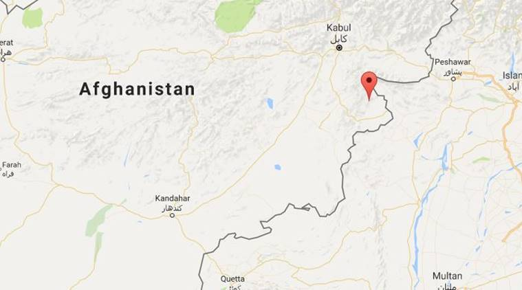 afghanistan, insurgents, insurgency, insurgents killed, afghanistan air strike, afghanistan insurgents, world news, indian express