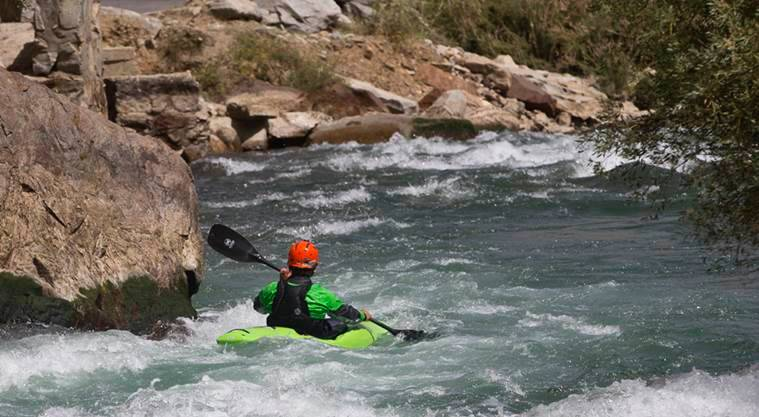 uttarakhand adventure sports, uttarakhand cabinet sports, uttarakhand sports, uttarakhand rafting policy, uttaranchal white water rafting, uttarakhand government, trivendra singh rawat