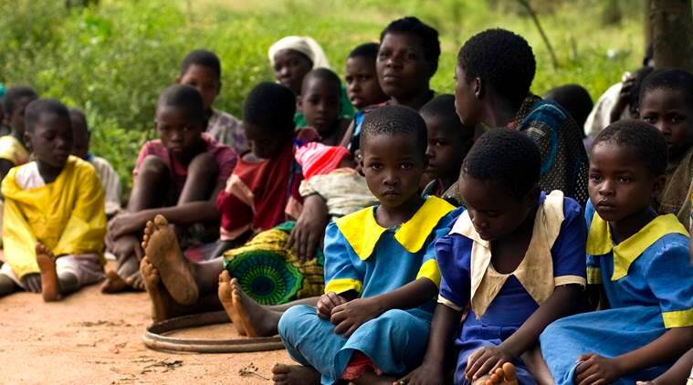 Africa, african kids, poverty in africa, african poverty, african children, africa growth, african countries, latest news, world news
