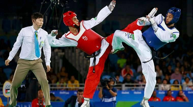 Taekwondo, Karate, Taekwondo RIo 2016 Olympics, Taekwondo Olympics, Karate Olympics, Yang Jin Bang, World Taekwondo Federation, Rio 2016 Olympics, Rio, Olympics