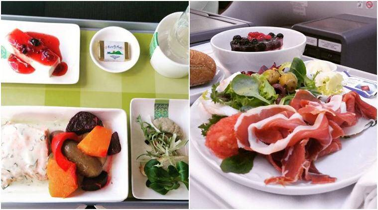 inflightfeed, flight food, airlines food, plane food, plane food review, inflight food review, Nikos Loukas, Nikos Loukas food review, plane foods review, food news, lifestyle news, latest news
