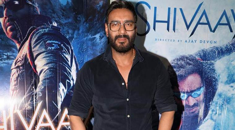 Ajay Devgn says the female lead for the forthcoming instalment of hit comedy franchise Golmaal has not yet been finalised.