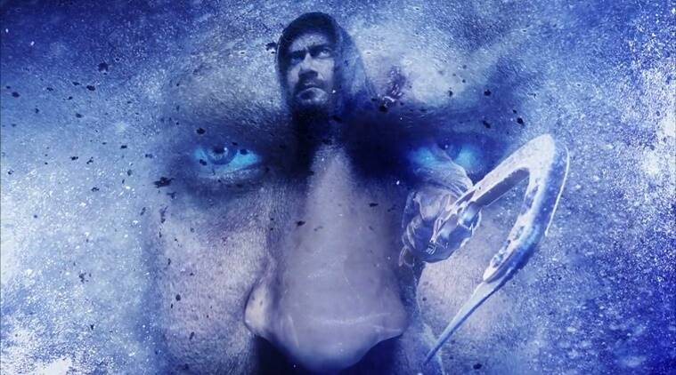 the Shivaay full movie english version download