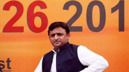 UP: Gave best infrastructure to police yet Opposition targets us on law and order, says CM AkhileshYadav