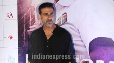 Akshay Kumar lauds Lonavala constable for saving woman from death, shares heart-stopping video