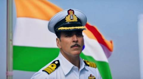 Akshay Kumar promotes upcoming movies of all the  actors who promoted Rustom, see video