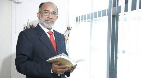 Aadhaar covers over 89% population: MoS KJ Alphons