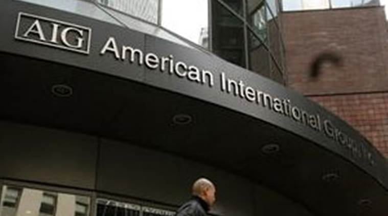 American international group, aig selling arch capital, arch capital, aig to sell arch capital, aig sells arch capital, aig sells arch capital for .4 billion, aig news, business news