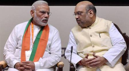 Tapping 5 states in south is key to BJP's expansionblueprint