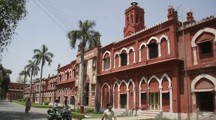 Aligarh Muslim University, AMU, Jamia Milia Islamia university, AMU quota, Muslim quota, Jamia quota, uttar pradesh, up news, up quota, indian express, india news