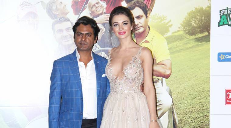 Hilarious Nawazuddin hits a hole-in-one with the Freaky Ali trailer