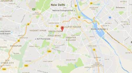 Delhi: Thieves steal diamond jewellery worth Rs 3 crore from Defence Colony house