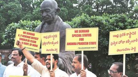 Andhra Pradesh wants Special treatment: Why, and why the Govt isn't keen