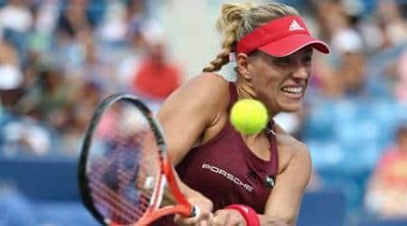 Angelique Kerber, Karolina Pliskova, Angelique Kerber final, Angelique Kerber Cincinnati, Tennis Angelique Kerber, Tennis, sports, sports news
