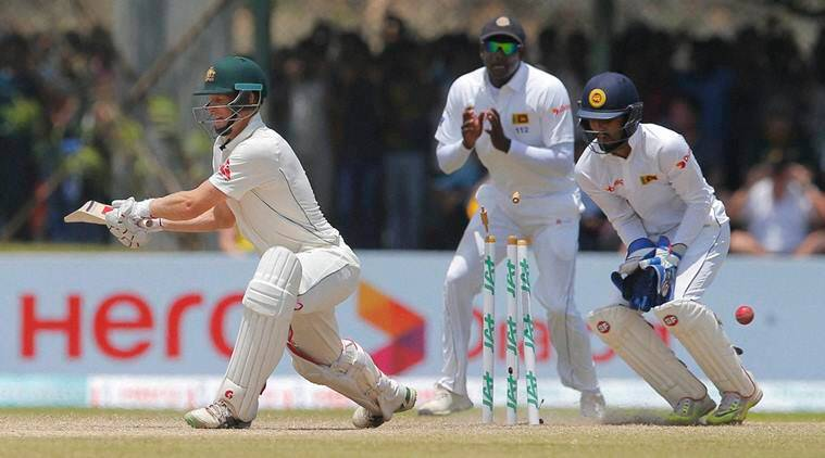 Australia vs Sri Lanka, Sri vs Aus, SRI vs AUS, aus vs sl, SL vs AUS, Angelo Mathews, Australia batting, Sri Lanka bowling figures, TEST match stats Sri lanka vs Australia, Test, Cricket, cricket news
