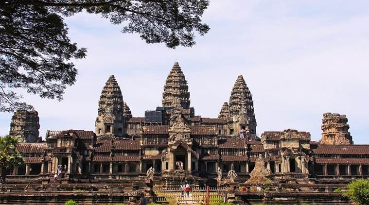 Angkor Wat, Angkor temple, cambodia temple, Angkor, Angkor temple visit, Angkor temple ticket, Angkor temple ticket price, cambodia sight seeing, cambodia tourism, world news