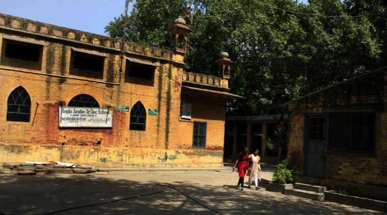 No new appointments have been made in the school since 2008, when seven teachers and one guard were recruited, according to Principal Wasim Ahmed