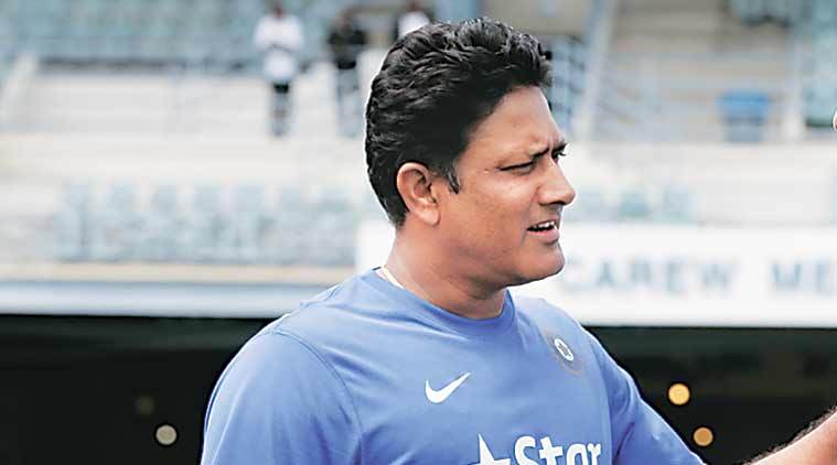 India vs New Zealand: Anil Kumble contradicts Virat Kohli on Cheteshwar  Pujara