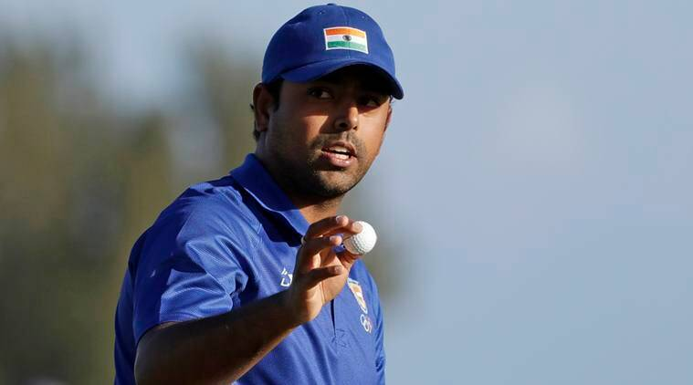 anirban lahiri, lahiri, golf, india golf , golf news, sports news