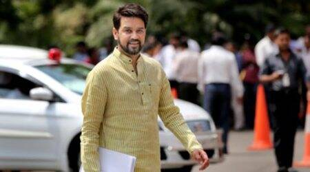 BCCI president Anurag Thakur not for 'Four-day Tests' and 'Two Tier System'