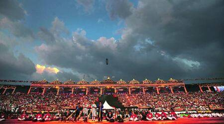 Video on Art of Living YouTube channel calls report by NGT panel on World Culture Festivalbaseless