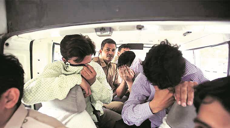 apollo, apollo kidney racket, kidney racket, delhi kidney racket, illegal organ transplant, illegal organ donation, delhi police, kidney racket probe, indian express news, india news, delhi news