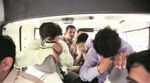 Delhi Police busts Kidney racket, arrests four