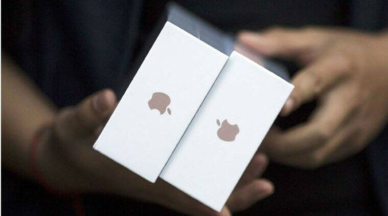 Apple's iOS took a beating with an annual decline of 35 per cent in India in Q2 2016 (Source: Reuters)