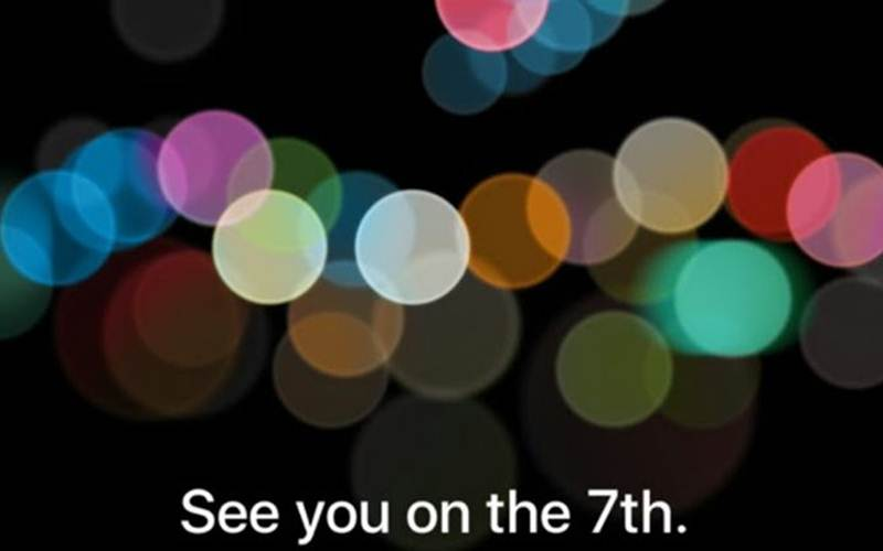 Apple, Apple iPhone 7, iPhone 7 india, iPhone 7 pro, iPhone 7 plus, iphone 7 launch, Apple september 7, iphone 7 32GB, iPhone 7 16Gb, apple ipad 2016, new macbook 2016, apple news, technology, technology news