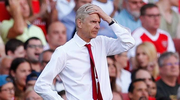 Arsene Wenger, Arsene Wenger Arsenal, Arsenal vs Liverpool, Liverpool win, Arsenal loss, English premier League, football, Sports, Sports news