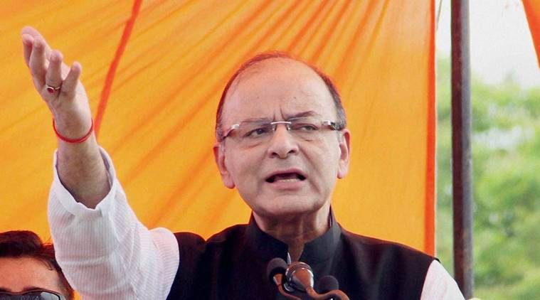Arun Jaitley, Madhya Pradesh Global Investor Summit, Provate investment in India, India Investment news, latest news, India Business news, Business news, Latest news
