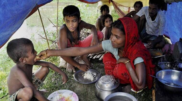 Assam floods, Assam, Assam crisis, Assam children, save the children NGO, latest news, Thomas Chandi, children in ASSAM, India news