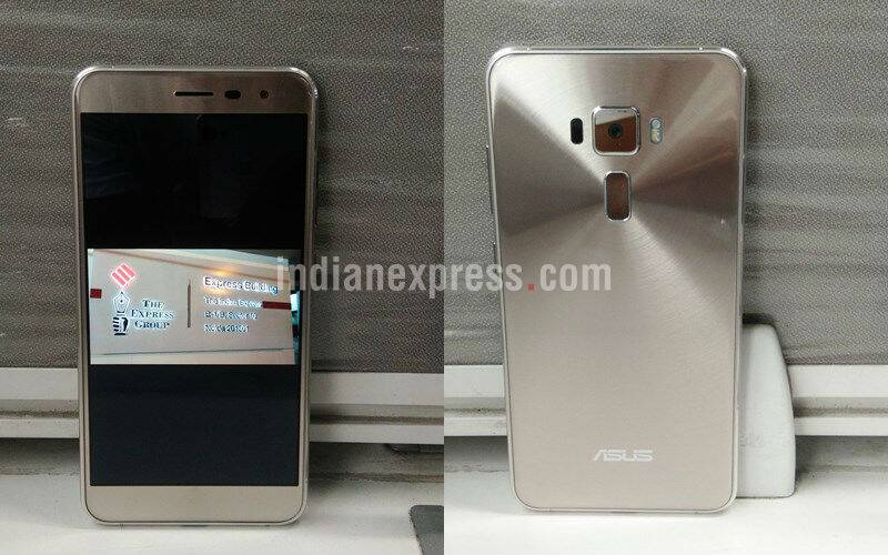Asus, Asus Zenfone 3, Asus Zenfone 3 review, Asus Zenfone 3 price, Asus Zenfone 3 features, Asus Zenfone 3 specifications, Asus Zenfone 3 launch, Asus Zenfone 3 sale, Asus Zenfone 3 availability, Zenfone 3, smartphones, Android, technology, technology news