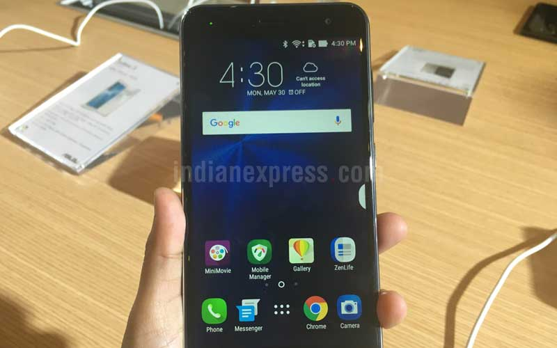 Asus ZenFone 3 series to launch on 17 August in India