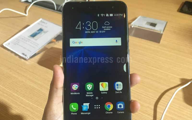 Asus Zenfone 3, Asus Zenfone 3 launch, Zenfone 3 India launch, Zenfone 3 Deluxe launch, Zenfone 3 price, Zenfone 3 price, Zenfone 3 specs