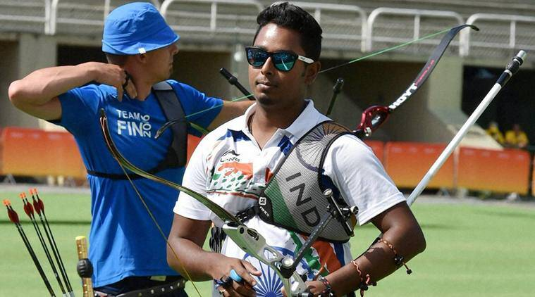 Olympics archery: India women's team lose to Russian Federation  in quarter-finals